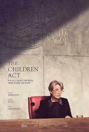 image of the film the Children Act