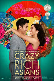 image of crazy rich Asians
