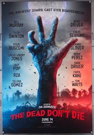 image of movie the dead don't die