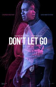 image of the movie don't let go