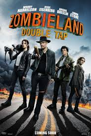 image of film zombie land double tap