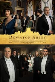 image of movie downton abbey