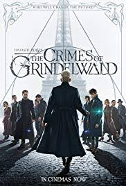 image of fantastic beasts, the crimes of grindelwald