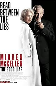 image of film the good liar
