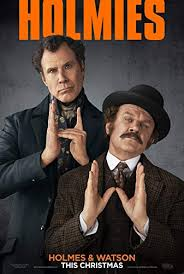 image of holmes and watson
