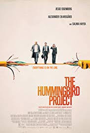 image of the hummingbird project