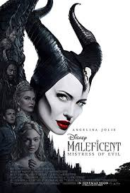 image of film maleficent mistress of evil
