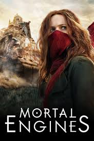 image of mortal engines