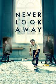 image of movie never look away