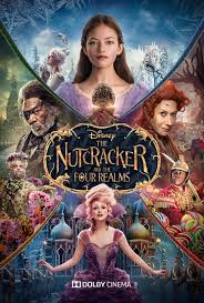 image of the nutcracker and the four realms
