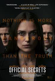 image of movie official secrets