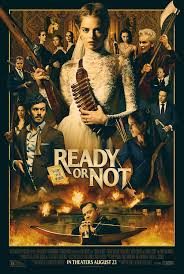 image of movie ready or not