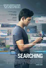 image of movie searching