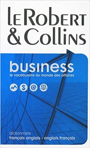 le robert & collins business