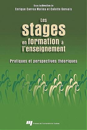 Les stages en formation à l'enseignement