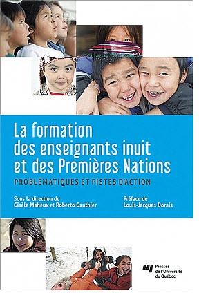 La formation des enseignants inuit et des Premières Nations