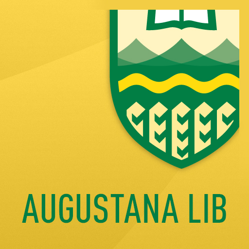 Augustana Campus Library's picture