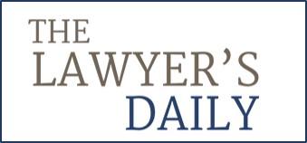 Lawyer's Daily logo