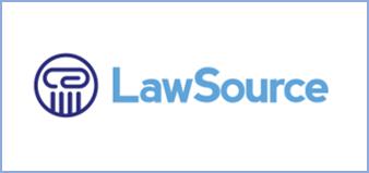 Law Source logo