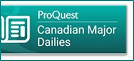 Canadian major Dailies 2