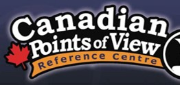 Canadian Points of View logo