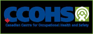 CCOHS Web Information Service logo