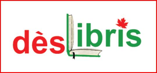 desLibris logo