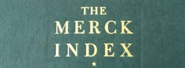 Merck Index logo