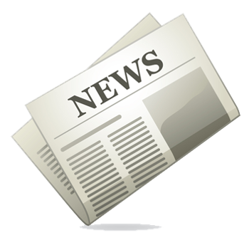 clipart of newspaper