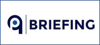 QP Briefing logo