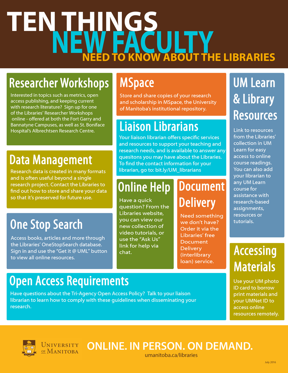 News - Neil John Maclean Health Sciences Library - LibGuides at ...