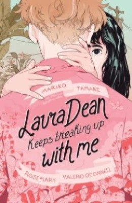 laura dean keeps breaking up with me by mariko tamaki