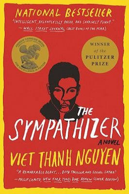sympathizer by viet thanh nguyen