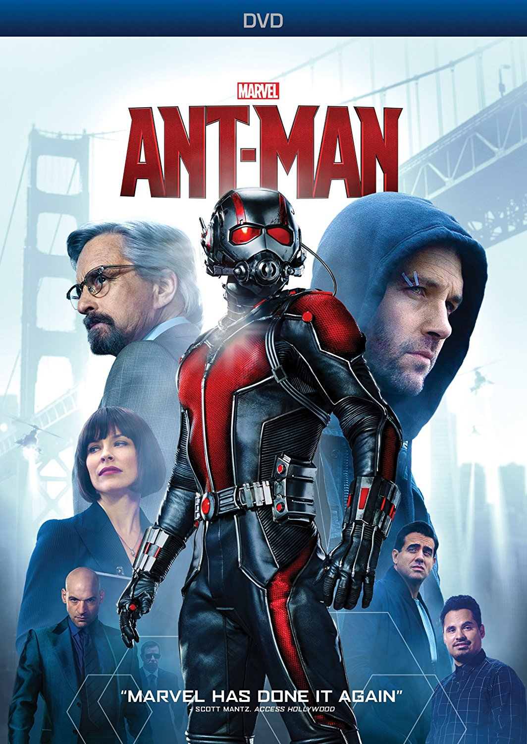 Image of Ant-Man.