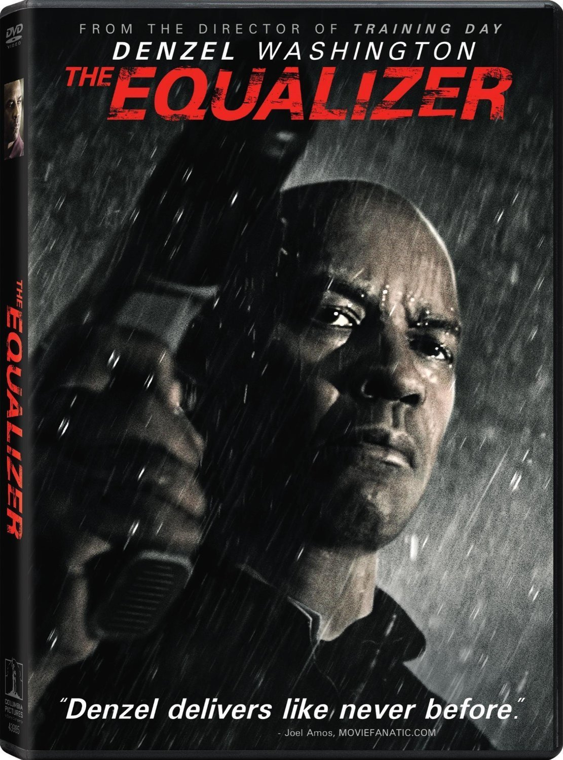 Image of The Equalizer
