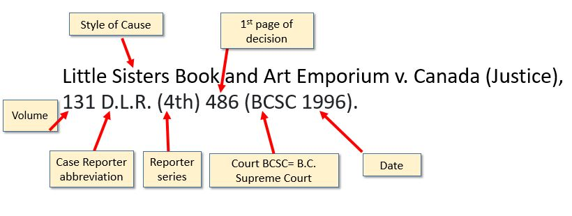 BCSC case citation example