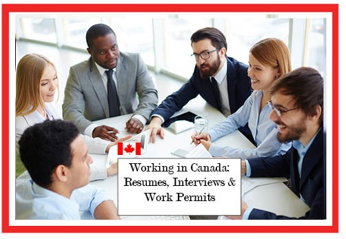 learn about the different canadian work permits you will need to be eligible to work in canada presented by the international career development specialist - International Job Interviewing What Are The Cultural Differences