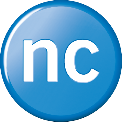 Niagara College button logo