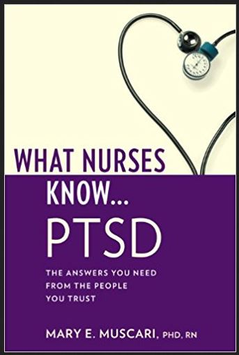 eBook cover for What nurses know...PTSD