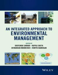An Integrated Approach book cover