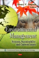 Environmental Management: Systems book cover