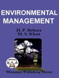 Environmental Managment book cover