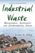 Industrial Waste book cover