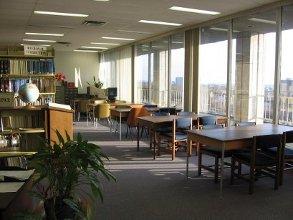 Interior of NSRC