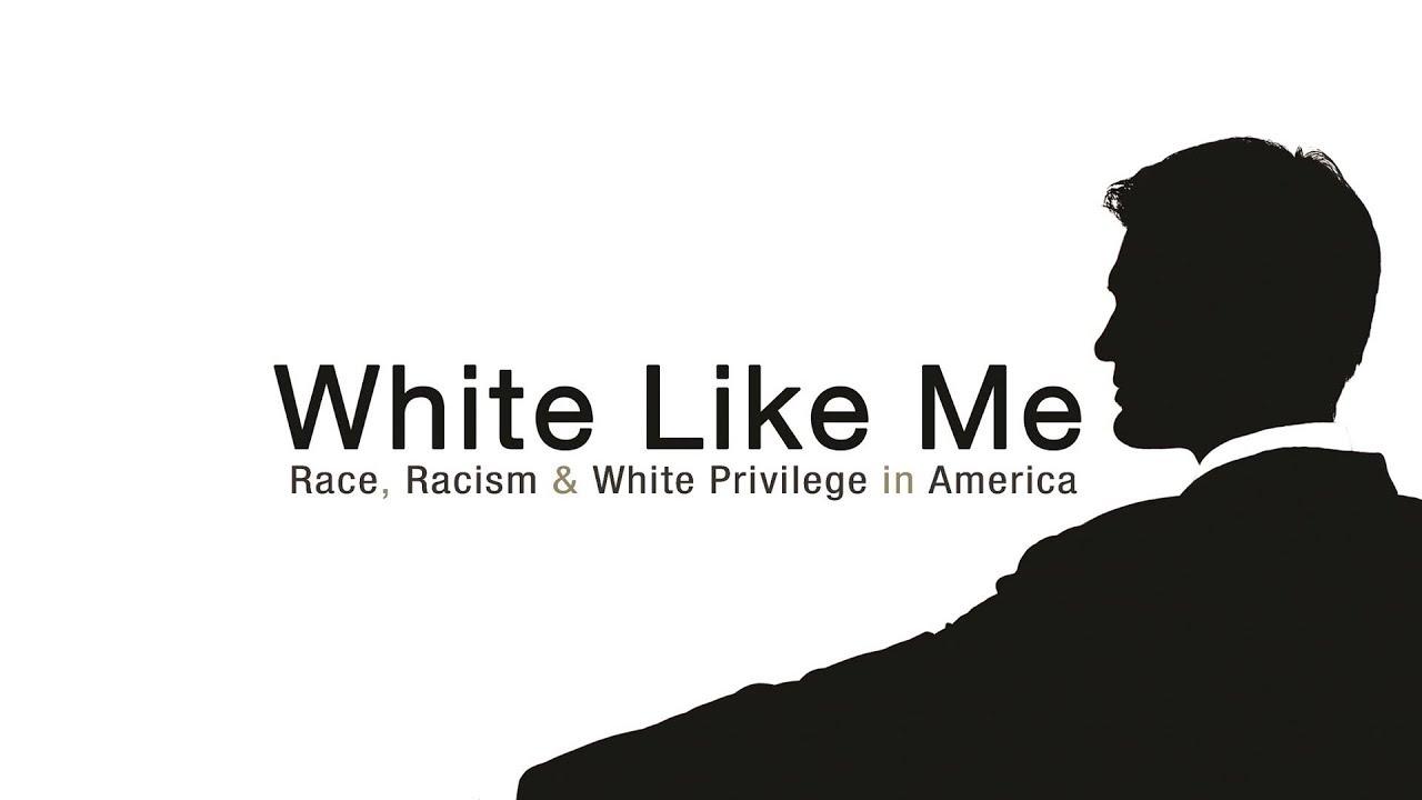 White like me : race, racism & white privilege in America