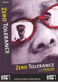 Zéro Tolérance
