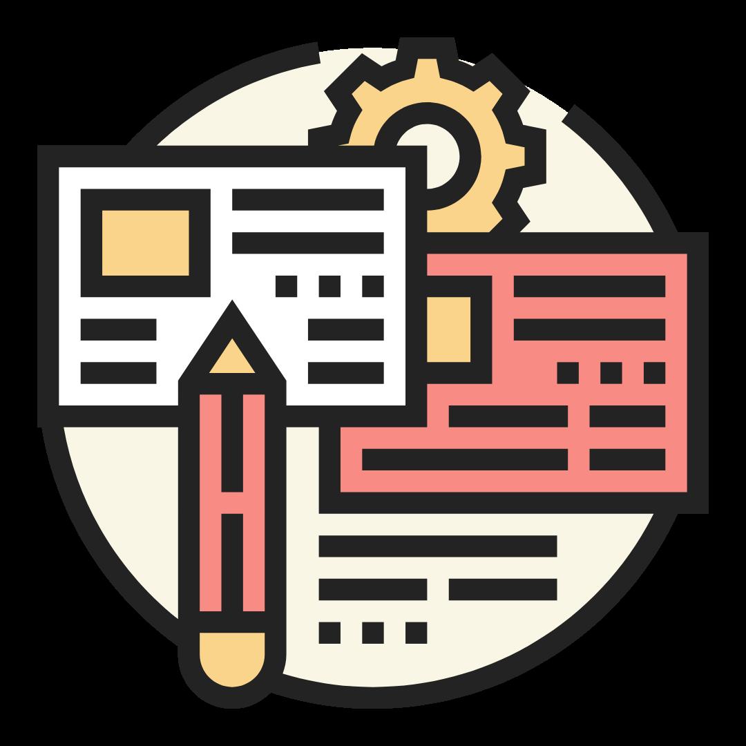 com tutorial icon
