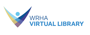 WRHA Virtual Library Logo