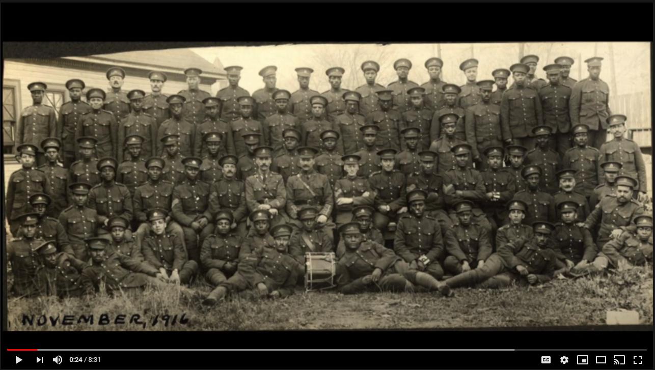 Screenshot Construction Battalion