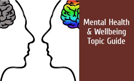 Mental Health and Wellbeing Topic Guide